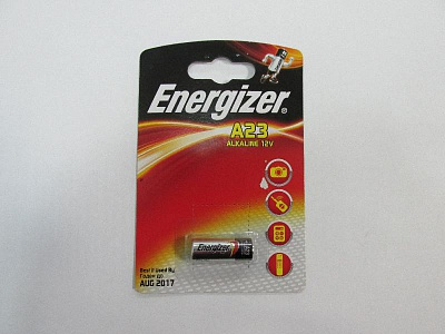 Элемент Energizer Alk А23/Е23А